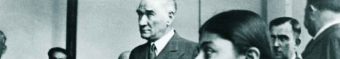 Atatürk ve Montessori