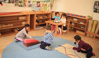 Montessori Sınıfı